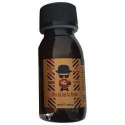 Barba Italiana Remo Bartöl 50 ml