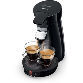 Philips Senseo Viva Café HD6561/69 Schwarz