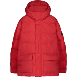 Makia - Berg Jacket Red - Jacken - Größe: S