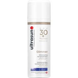 ULTRASUN Glimmer Gel SPF 30 150 ml