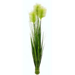 Kunstpflanze Pampasgrasbund, I.GE.A., Höhe 120 cm