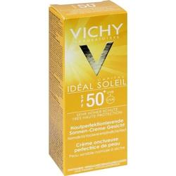 Vichy CAP Sol Gesicht 50+