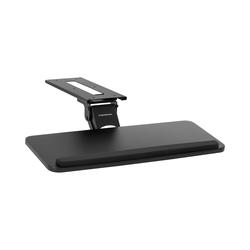 Tastaturhalterung - ausziehbar - 63,5 x 24,6 cm