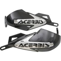 Acerbis Handprotektoren Multiplo mit Kit, schwarz