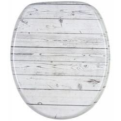 WC-Sitz Timber