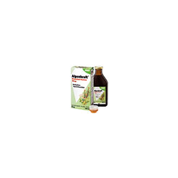 ALPENKRAFT Bronchial-Husten-Sirup Salus 500 ml