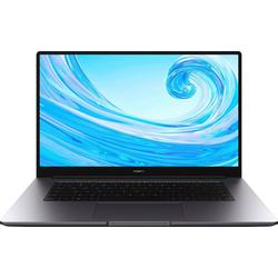 Huawei MateBook D 15 Notebook (39,62 cm/15,6 Zoll, AMD Ryzen 5, Vega 8, 256 GB SSD)