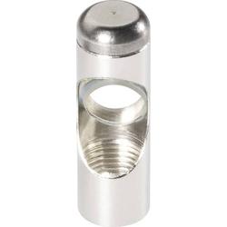 VOLTCRAFT 45° Spiegelaufsatz Sonden-Ø 4mm