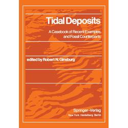 Tidal Deposits als Buch von