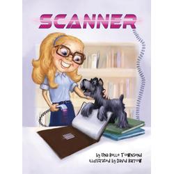 Scanner als Buch von Una Belle Townsend