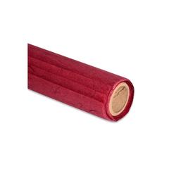 VBS Seidenpapier Strohseide, 50 x 70 cm, 6 Bögen rot