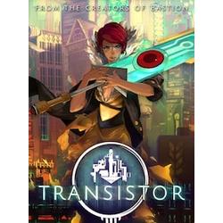Transistor Steam Gift EUROPE