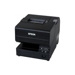 TM-J7200 - Mehrstations-Tintenstrahldrucker, USB + Ethernet, weiss