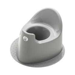 Rotho Babydesign Töpfchen Top Töpfchen, stone grey grau