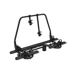 Fahrradträger THULE Caravan Superb XT Black Standard Deichselträger für 2 Fahrräder