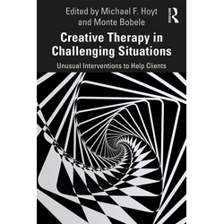 Creative Therapy in Challenging Situations: eBook von