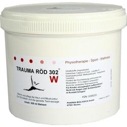 TRAUMA RÖD 302 Physiko Balsam W 500 ml