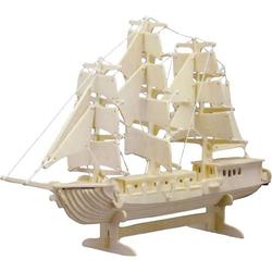 Holzb. Segelschiff 80T. 869