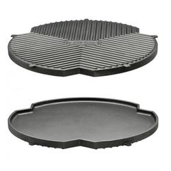 Cadac Grillplatte für Grillogas BBQ & Dome Combo
