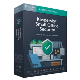 Kaspersky Lab Small Office Security 2020 UPG 6 GerätePKC ML Win Mac Android