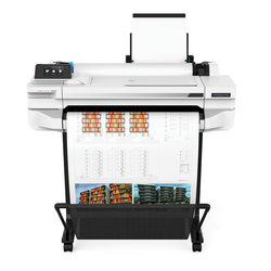 HP DesignJet T530 - 60,96cm (24