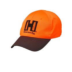Hornady Baseball Cap Cap Orange Blaze