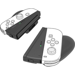 Speedlink Speedlink V-GRIP 2-IN-1 Halterung Joy-Cons Nintendo Switch Switch-Controller