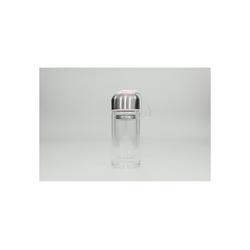 HTI-Line Trinkflasche Trinkflasche Rosa, Trinkflasche