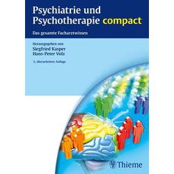 Psychiatrie und Psychotherapie compact