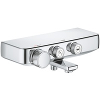 GROHE Grohtherm SmartControl DN 15, Wandmontage