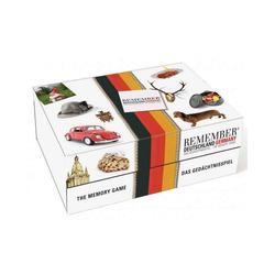 Remember Spiel, Remember Remember 44 Deutschland Gedächtnisspiel