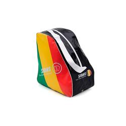 Sidas Skischuhtasche Boot Bag Rastafarian