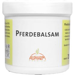 PFERDEBALSAM 250 ml