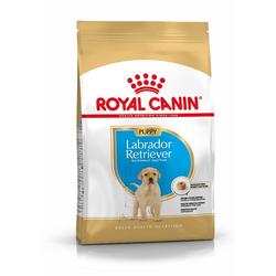 Royal Canin Puppy Labrador Retriever Hundefutter 12 kg