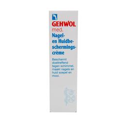 Gehwol Creme Med Nagel- und Hautschutz-Creme
