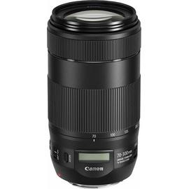 Canon EF 70-300mm F4,0-5,6 IS II USM