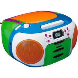 Lenco SCD-971 Stereo-CD Player (UKW-Radio)
