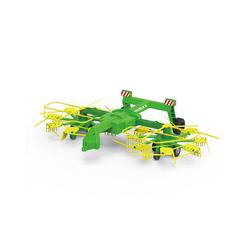 efaso RC-Traktor EFASO S052-003 RC Heuwender mit einklappbaren