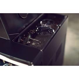 Saeco PicoBaristo Deluxe SM5570/10 klavierlack-schwarz