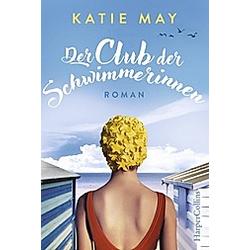 Der Club der Schwimmerinnen. Katie May  - Buch