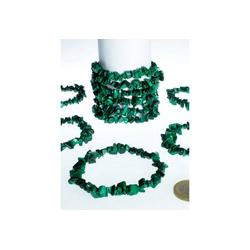 Adelia´s Armband Malachit Armband - 19 cm