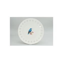 HTI-Line Kuchenteller Kuchenteller Blue Bird