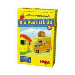 Haba Lernspielzeug Meine ersten Spiele - Die Post ist da