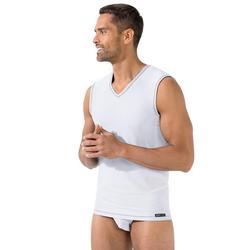 KUMPF Unterhemd (1 Stück) weiß 6