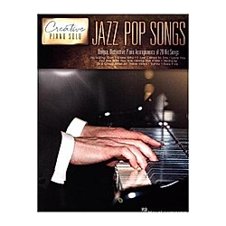 Creative Piano Solo: Jazz Pop Songs. Creative Piano Solo  - Buch