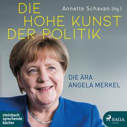 Die hohe Kunst der Politik als Hörbuch CD von