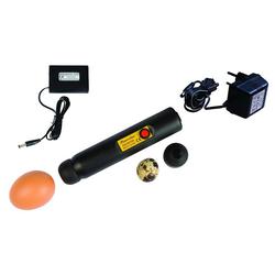 Schierlampe Powerlux mit Hochleistungs LED