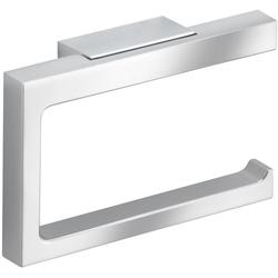 Keuco Toilettenpapierhalter EDITION 11 offene Form Nickel poliert