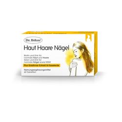 Dr.Böhm Haut Haare Nägel