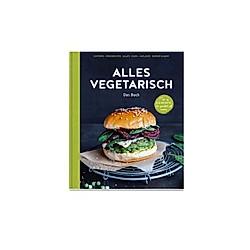 Alles vegetarisch - Das Buch - Buch
